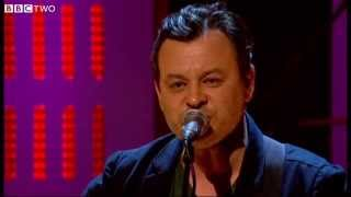 Manic Street Preachers - Show Me The Wonder - Later... with Jools Holland - BBC Two