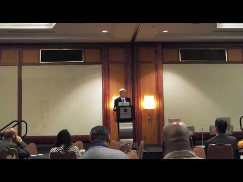 EPA - Peter Grevatt Drinking Water Administrator Provides SDWA Regulations Overview
