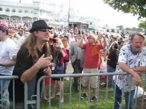 Kentucky Derby Preaching 2011