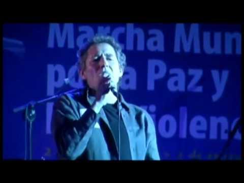Todo a pulmon - Miguel Rios en directo