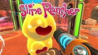 בואו נשחק - slime rancher - לימונים לכולם!!!