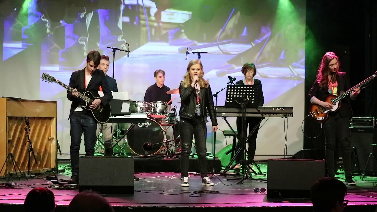 Robin Bändi