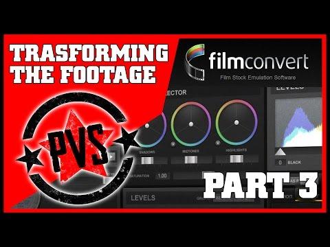 FilmConvert Pro 2 | Transform the Footage - 3/3