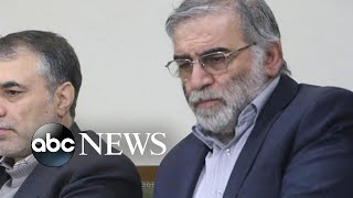 Prominent Iranian scientist killed in apparent assassination