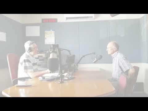 Interview of Fr  Michel Van Aerde, op on Radio Veritas  -  South Africa