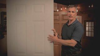 Wood vs Fiberglass vs Steel Exterior Doors | Reeb