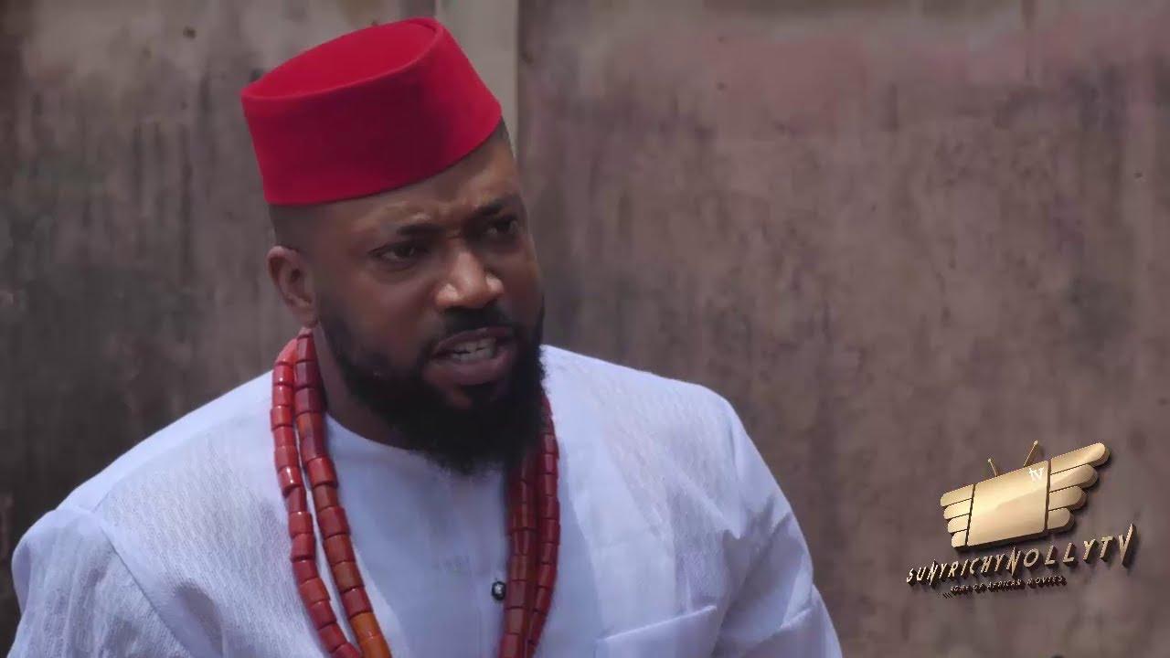 Download NO BURIAL Official Trailer(Trending Movie)FREDRICK LEONARD 2021 Latest Nigerian Nollywood Movie 720p
