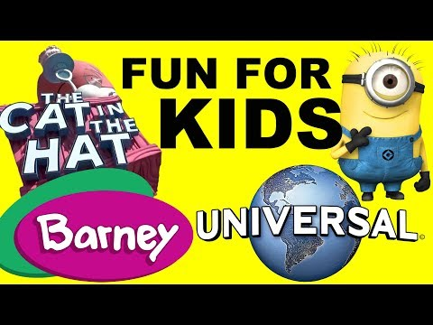 Fun Things For Young Kids To Do At Universal Orlando Islands Of Adventure Theme Park Family Vacation