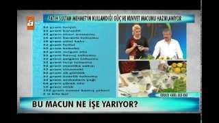 Prof. Dr. Maranki'den Fatih Sultan Mehmet Macunu...