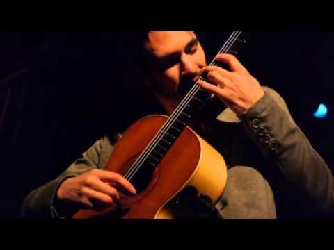 "I piece that utilizes the guitar technique known as ""tremolo."" It is a beautiful piece written by Agustín Barrios Mangoré."
