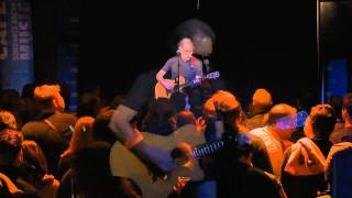 Bob Weir performs