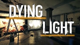Dying Light (PC) - Part 1 (Room 190 / Awakening / Rahim / Gauze & Alcohol)