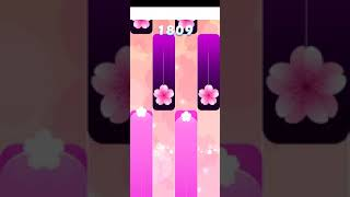 Wear me out-Pink piano  tiles -Android gameplay screenshot 3