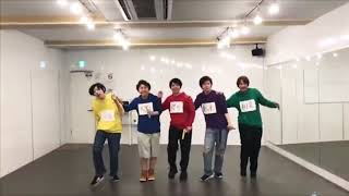 Troublemaker / 嵐 Cover Dance By Sarashi