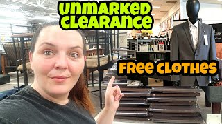 $8 Money Maker & Unmarked Walmart Clearance OMG!