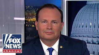 Sen. Lee: Law professor comparing Trump to a monarch is 'irresponsible'