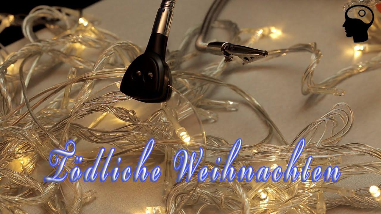 065 t dliche weihnachten led lichterkette im test youtube. Black Bedroom Furniture Sets. Home Design Ideas