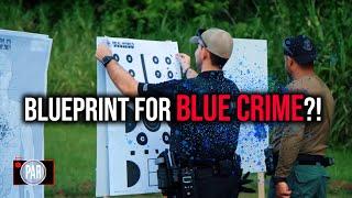 A Blueprint For Violence: Police Training Manual Reveals Disturbing Methods