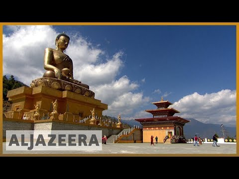 🇧🇹 Bhutan: What it means to be happy in the 'happiest country'   Al Jazeera English