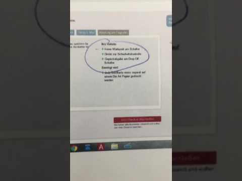 Air Berlin Web Check In Erfahrung