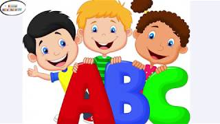 A B C Classic Songs - ST SPECIAL KIDS SUPER TV