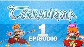 Terranigma (SNES) Let's Play en Español || Episodio 1: Restaura el mundo