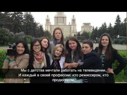 Отчет по практике. 21ая гимназия, 2012 год