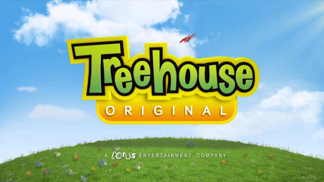 treehouse originals