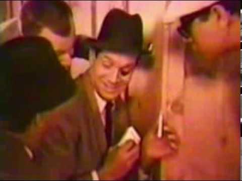 4 Classic Retro Tareyton Cigarettes Commercials