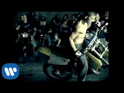 Shinedown - Save Me (Video)