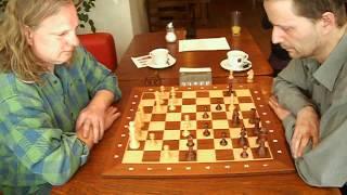 Dähnepokal Schach / Satranç  Final 2012