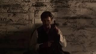 Sherlock Holmes - Ďáblovo kopyto / Mluvené slovo