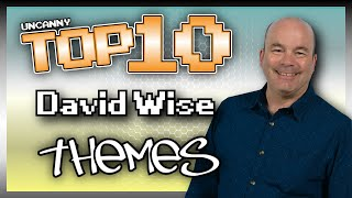 Top 10 David Wise Themes In Gaming | So Many To Choose From!