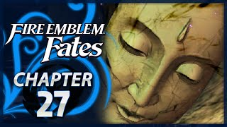 Fire Emblem Fates: Revelation - Chapter 27 - Hear My Cry (1 turn)