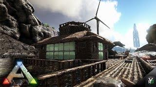 THE PIER IS COMPLETE!!- Xbox Ragnarok EP 62