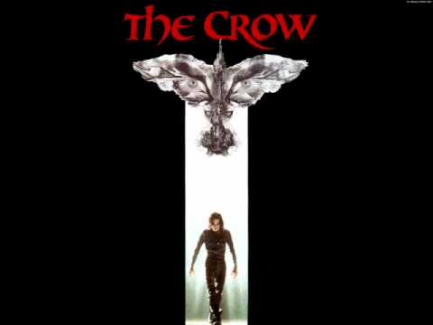 The Crow - [After The Flesh (Movie version)]