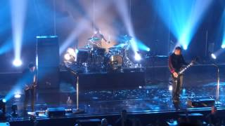 Muse - Hysteria (Interlude intro) live @ the Great Hall Exeter (20th March 2015)