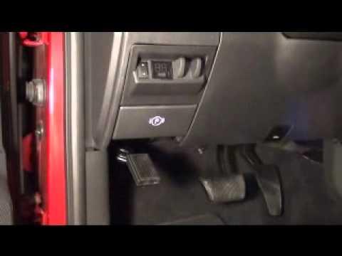 2012 Dodge Ram Trailer Wiring Dodge Ram 2010 Brake Controller Installation How To Save