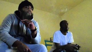 No Love - Talkin Crazy Feat Yung Seff (Promo Video) [Shot By McCloud Filmz]