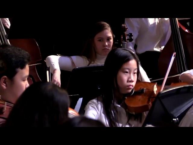 02 Holmes Intermediate Orchestra Finlandia Sibelius