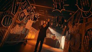 YouTube動画:Creepy Nuts / 顔役【LIVE】