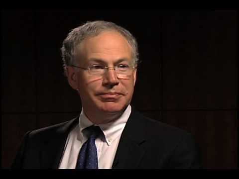 Interview with Dr. Allan Brandt on FDA Regulation of Tobacco