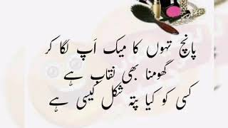 Urdu and Punjabi lateefy 2019 | funny jokes in Urdu Hindi