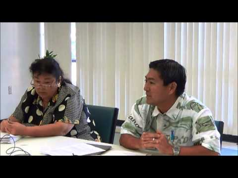 Waste to Energy in Maui - Environmental Management Commission