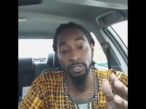 NJKwame Discusses the African Repatriate Experience