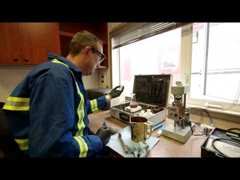 A Day in the Life: Russ Schultz Field Service Representative, SECURE Energy Services