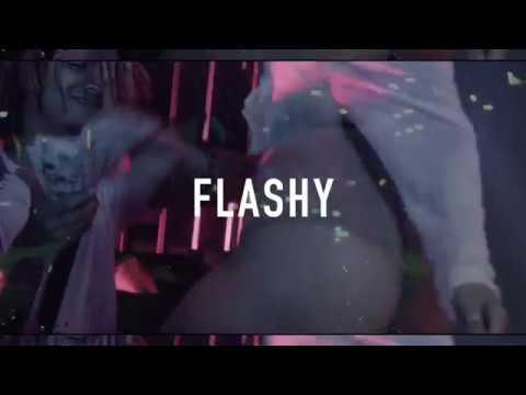 """Flashy"" - Lil Pump Type Beat ✘ Dope Bass Trap Instrumental Free 2017"