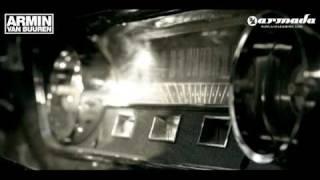 Скачать Armin Van Buuren Feat Jaren Unforgivable Official Music Video
