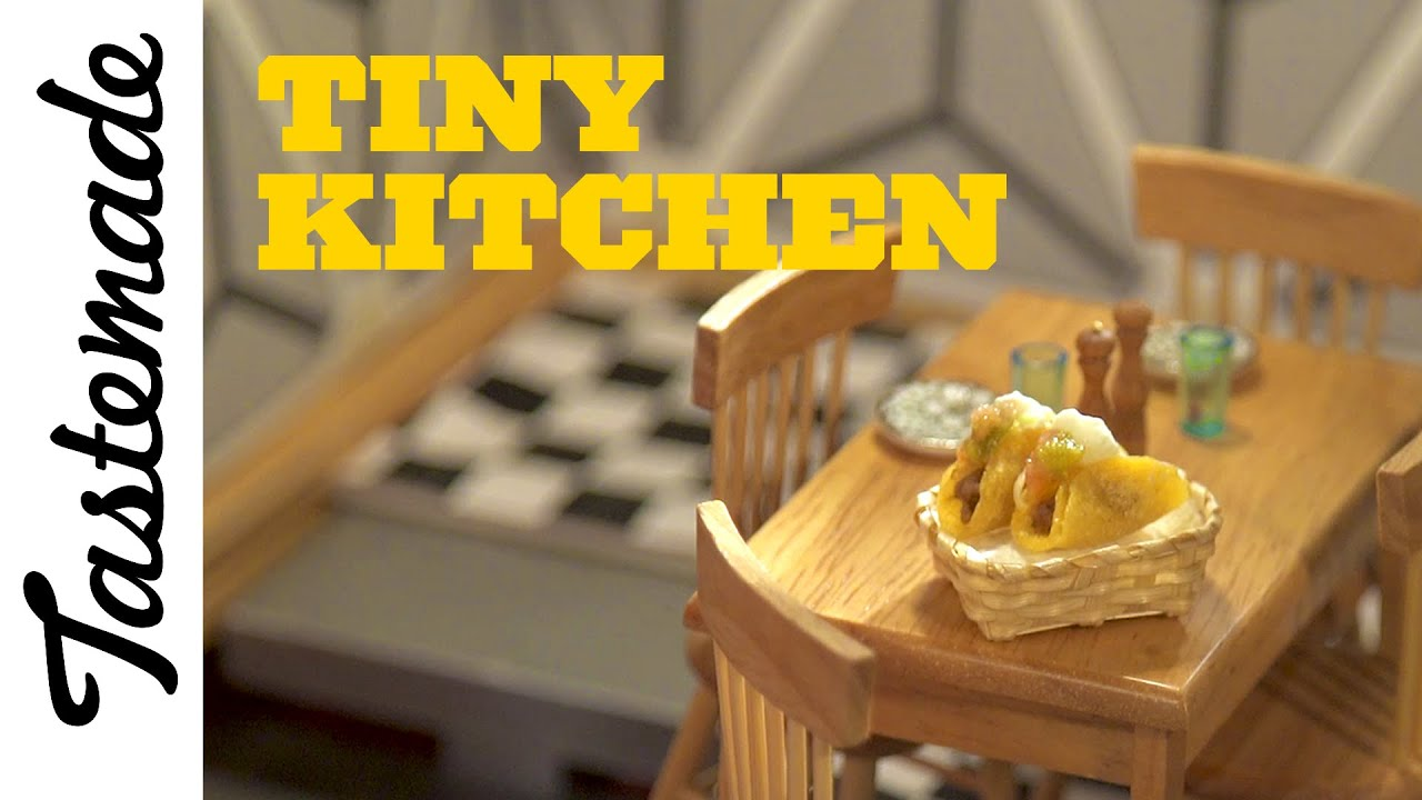 21 Fabulous Tiny Kitchen Youtube That Will Make Your Home Shiny