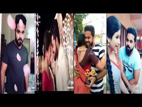 Raja Rani Serial - Karthik Semba Romantic Dubsmash